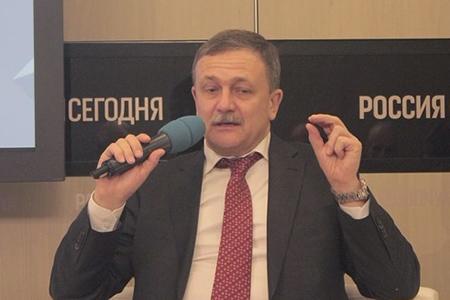 Руслан Давыдов: ВТамО вырабатывает единые международные стандарты в области таможенного администрирования