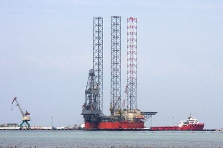 На Украине заявили об обнаружении большого месторождения газа