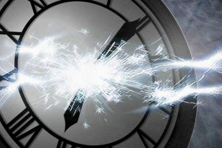 Ученые признали возможность путешествий во времени
