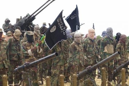 Радикальный исламизм как основное оружие ДАИШ