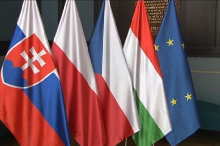 Чехия в Вишеградской группе и миграционный кризис в ЕС