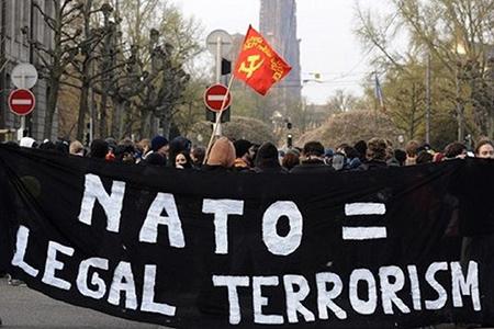 Терроризм как инструмент: опыт США и НАТО в прошлом и сегодня