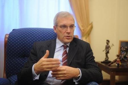 Александр Грушко: «НАТО пытается говорить с Россией с позиций военного превосходства»