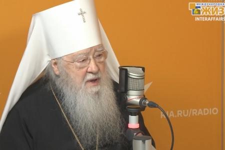 Ювеналий – Митрополит Крутицкий и Коломенский, часть 2
