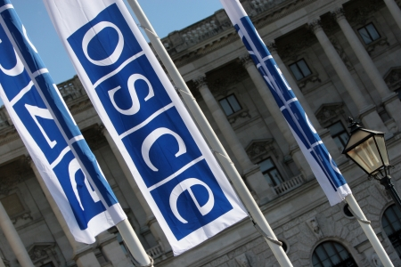 Transnational Threats in the OSCE Region: Is There a Way to Effectively Address Them