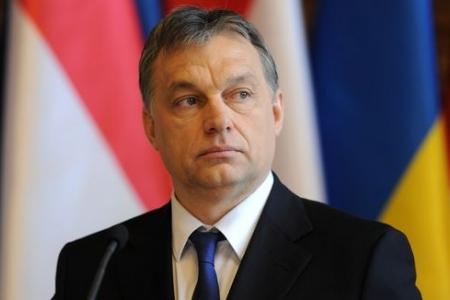Венгрия поворачивается на восток