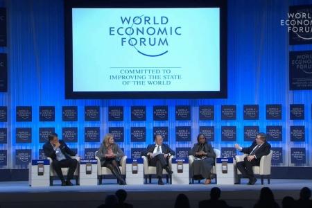 Глобальные риски: взгляд из Давоса