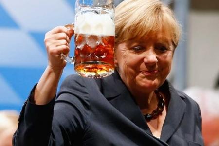 Германия – единственная опора либерализма?
