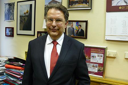 Директор Латиноамериканского департамента МИД РФ Александр Щетинин: «Будем наращивать связи с Латинской Америкой, несмотря на сложности и расстояния»
