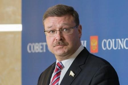 К. Косачев: Площадка АТПФ - не место для сведения межгосударственных счетов
