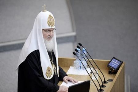 V Рождественские Парламентские встречи - как конструктивный диалог между парламентом, Русской Православной Церковью и гражданским обществом