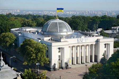 Фарс и фейки украинской политики