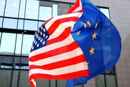 Американо-европейские отношения с конфликтным потенциалом