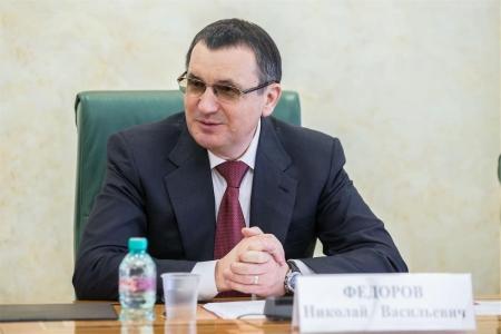 Н. Федоров: В России отдают должное позиции венгерского руководства, последовательно отстаивающего национальные интересы