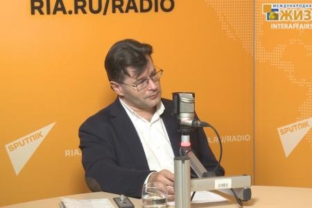 Мухин Алексей Алексеевич, политолог, Директор Центра политической информации, часть 1