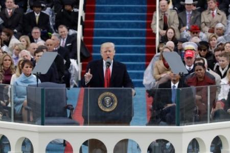 Дональд Трамп: ключевые векторы международной политики