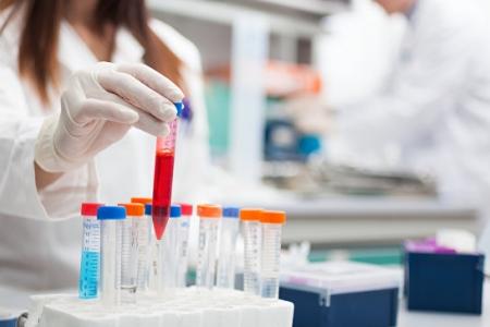 Ученые из России создали наночастицы, ускоряющие рост стволовых клеток