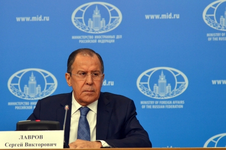 Foreign Minister Sergey Lavrov's remarks and answers to media questions at a news conference on the results of Russian diplomacy in 2016, Moscow January 17, 2017