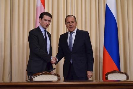 Москва и Вена поддерживают конструктивный диалог