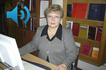 Елена Гуськова: Сербы пытаются заставить албанцев пойти на уступки по вопросу объединения сербских общин