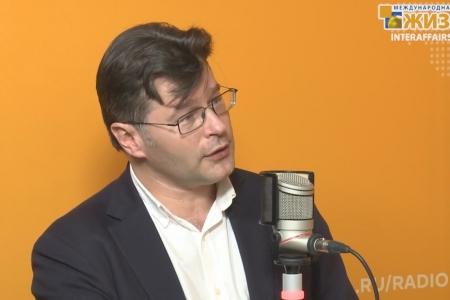Мухин Алексей Алексеевич, политолог, Директор Центра политической информации, часть 2