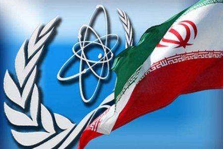 Американо-иранские отношения: Иранская ядерная программа