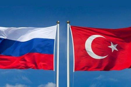 Роль России и Турции в развитии ближневосточного региона