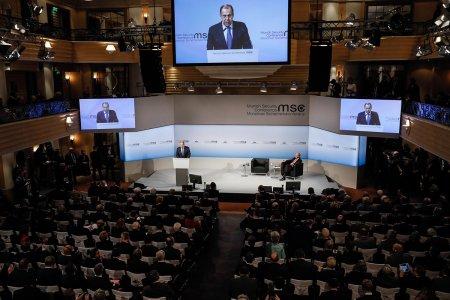 Выступление и ответы на вопросы Министра иностранных дел России С.В.Лаврова в ходе 53-й Конференции по вопросам безопасности, Мюнхен, 18 февраля 2017 г.
