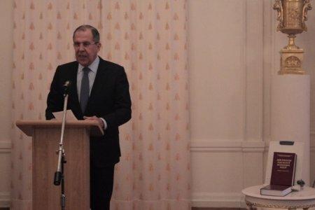 Сергей Лавров: Опыт сотрудничества в период Второй Мировой войны применим и сегодня