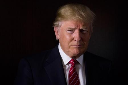Новый президент США: «мир посредством силы»?