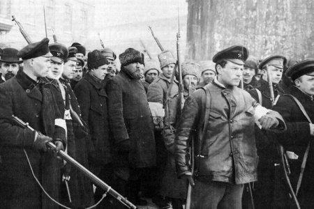 Февраль 1917 года: возможно ли покаяние и примирение?
