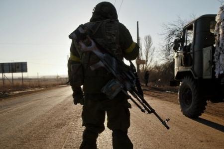 Зимнее обострение на Донбассе, как способ вернуть Украину в мировую политическую повестку