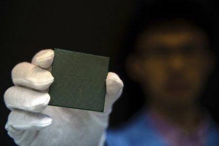 Китай намерен создать суперкомпьютер мощностью 1 эксафлопс в 2018 г