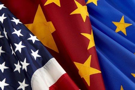США–ЕС–Китай: новая архитектура взаимоотношений