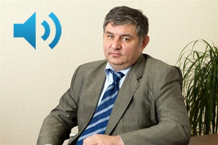 Саид Гафуров: Мятеж оппозиции в Сирии провалился