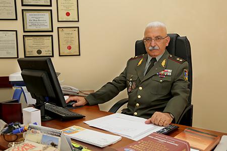 Об инновации инструментария сдерживания военных действий в зонах замороженных военных конфликтов: на примере Карабаха
