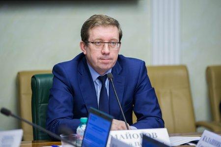 Эффективная реализация Целей устойчивого развития невозможна без активной роли парламентов  – А.Майоров
