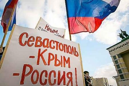 Г.Мурадов: «Запад расшиб себе голову о Крымскую «скалу»