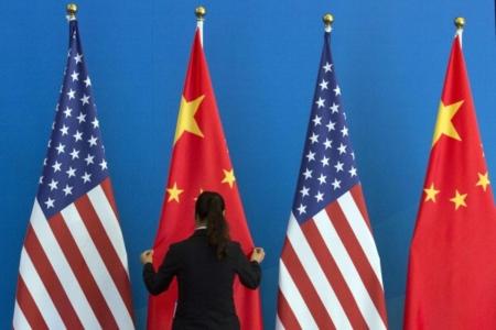 США-Китай: войны налоговые, торговые и валютные