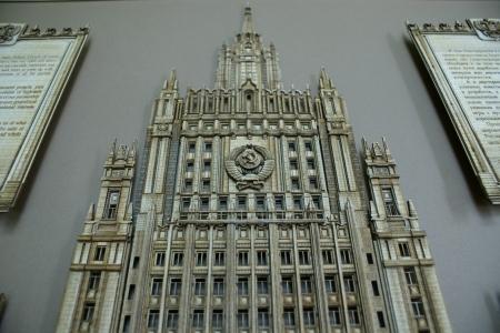 Е. Бажанов: «У России сильная, мощнейшая дипломатия во всем мире»