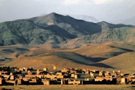Афганистан: ключ к безопасности в Центральной Азии