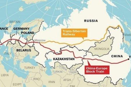 Польша и китайский проект Нового Шёлкового пути