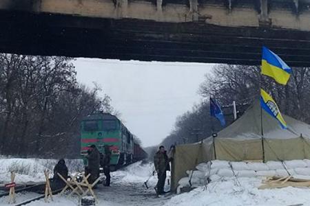 Украина - энергетическое самоубийство по националистических мотивам