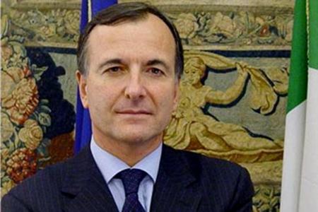Франко Фраттини: Что происходит вдоль границ южного побережья Италии?