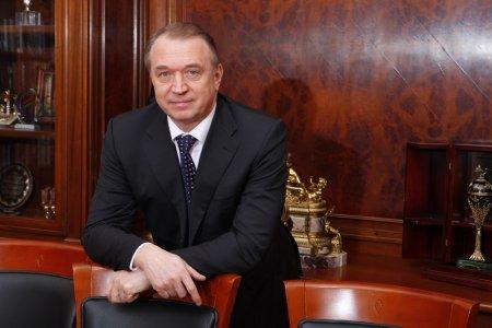 Президент ТПП РФ Сергей Катырин: «Перспективы развития связей с Уругваем оцениваю позитивно»