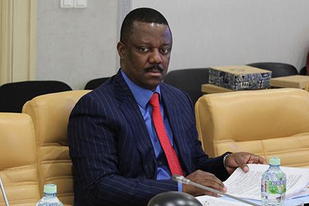 «У России и Камеруна прекрасные двусторонние отношения, наполненные взаимным уважением и решимостью работать над их укреплением»