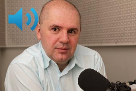 Владимир Брутер: За последние три года Украина стала страной, в которой очень трудно жить