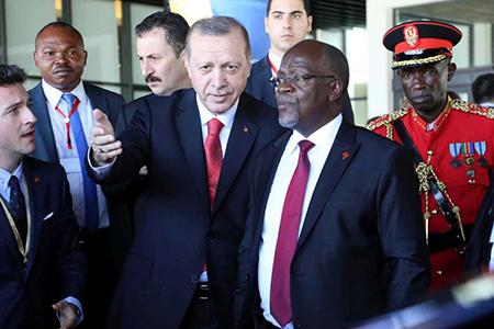 Африканская инициатива Анкары