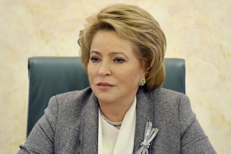 Председатель СФ Валентина Матвиенко 20-22 февраля направляется с официальным визитом в Социалистическую Республику Вьетнам