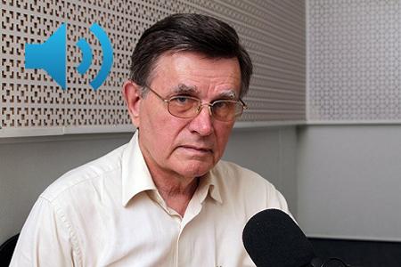 Вячеслав Матузов: Виталия Ивановича Чуркина знают во всем мире